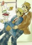 APH :Help me catch the books by TheShakunai