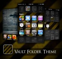 Vault Folder Theme by AaronJBeaudoin