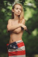 4th of July by Anezka123