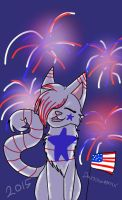HAPPY 4TH OF JULY 2015!!!! by darknoivernx