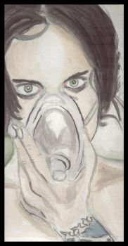 Ville With Mask by xSoulOnFire88x