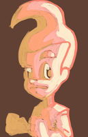 Jimmy Neutron by Ginny-N