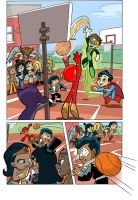 DCUElementary: pg 14 by tombancroft