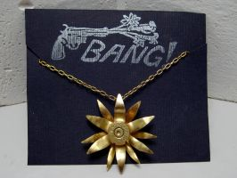 BANG Daisy Necklace by chinchilakid