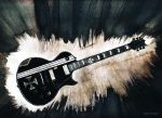 ESP Iron Cross - James Hetfield by Red-Foxie