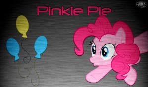 Pinkie Pie B.A. Wallpaper by InternationalTCK