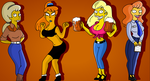Hot Girls Springfield by esey88