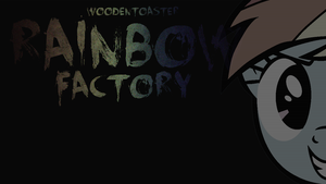 Rainbow Factory Wallpaper by ChristopherJB