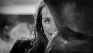 Andree peeping by GJ-Vernon
