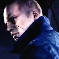 Resident Evil 6 - New Jake Icon from Mercs by TheARKSGuardian