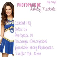 Photopack Ashley Tisdale by tectos