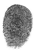 Fingerprint by dirkwilliams