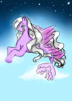 Faerie Peo Quad 1 by FrostyFerns