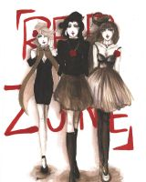 Red Zone by Gouze-sama