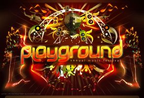 Playgroud by AYIB