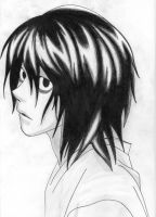 Lawliet by Quinninism