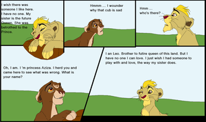 Comic Collab 2 by whitetigerdelight