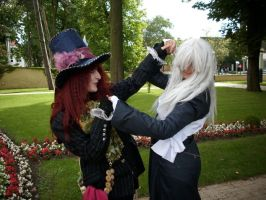 Cosplaywalk Sopot 2010 by Pirokox3
