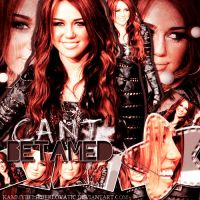 +CantbeTamed by KammyBelieberLovatic
