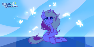 Here Comes a Thought by xWhiteDreamsx