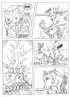 Sonic: The G.U.N. Project pg28 by Chauvels