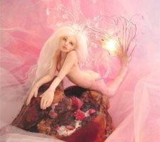 Sweetheart Mermaid by Inchelina