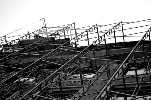 Scaffolding by wagn18