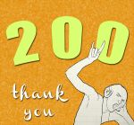 200 by SergietsDmitry