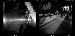 memories from the holga by lloydhughes