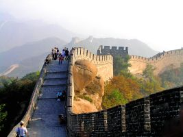 Great Wall 1 by CitizenFresh