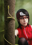 kunoichi by relievez-z