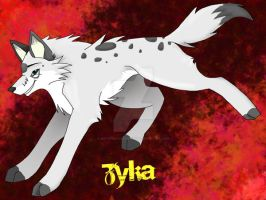 Zyka by Galaxys-Most-Wanted