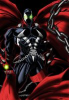 Spawn by LiamShalloo