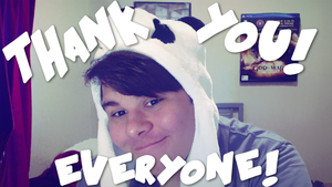 THANK YOU EVERYONE! ~Hundreds of Birthday Messages by TheToxicDoctor