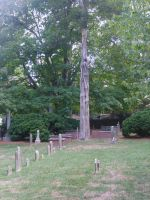Old Cemetery 27 by fairchild-stock