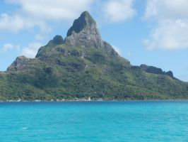 Bora Bora by Dragonheart27
