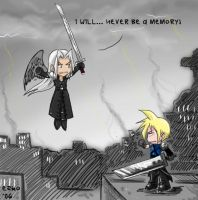 Click For FF7:AC Spoilers by EsKo-Mo