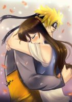Naruto LOve by Tielss