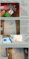 Marker Tutorial by Amelener