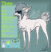 Theo by Shark-Bites
