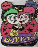 Fairly Odd Parents Fuzzy by Kitami-chan