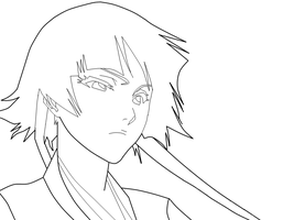 Animation soi fon hair by gamemaster8910