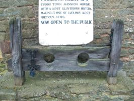 Stocks at Ludlow by AetheriumDreams
