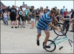 Bmx flatland freestyle by GuillaumeGagnon