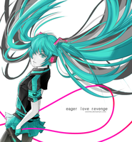 eager love revenge by Evurinn