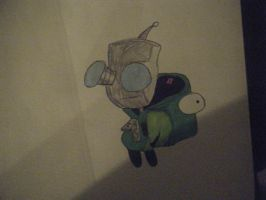 gir by andrew-comer