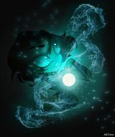 Legend of Korra by ArtRMe