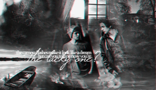 Larry Stylinson - header for my fanfiction blog #2 by remindmelove
