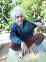 jack frost by Guilcosplay