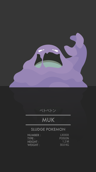 Muk by WEAPONIX